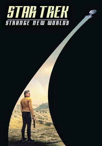 Poster of Star Trek: Strange New Worlds