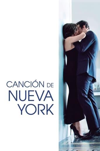 Poster of Canción de Nueva York