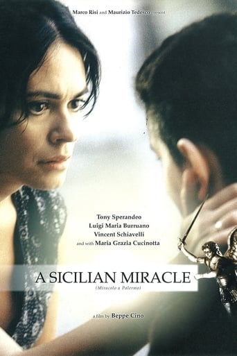 Poster of Miracolo a Palermo!
