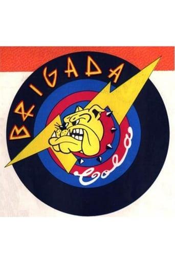 Poster of Brigada cola