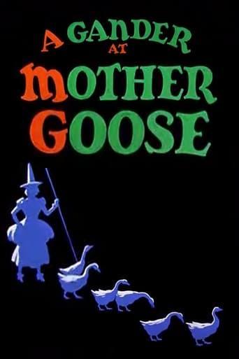 Watch A Gander at Mother Goose Online Free Putlocker