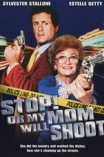 'Stop! Or My Mom Will Shoot (1992)