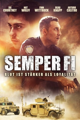 Semper Fi - Drama / 2020 / ab 12 Jahre