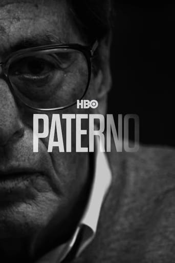 Poster of Paterno