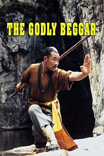 Watch The Godly Beggar full movie online 1337x