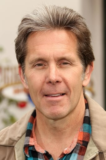 Gary Cole in Supernatural