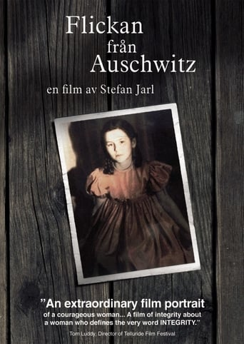 Poster of The Girl from Auschwitz