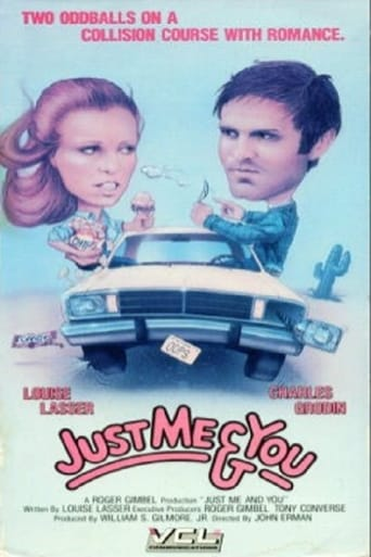Poster of Just Me and You