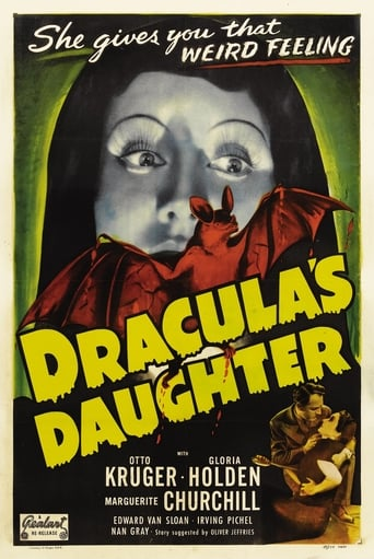 Draculas Tochter