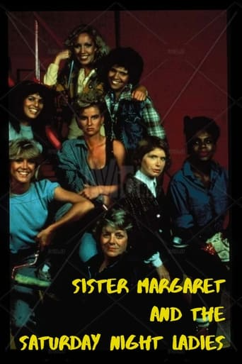 Poster of Sister Margaret and the Saturday Night Ladies