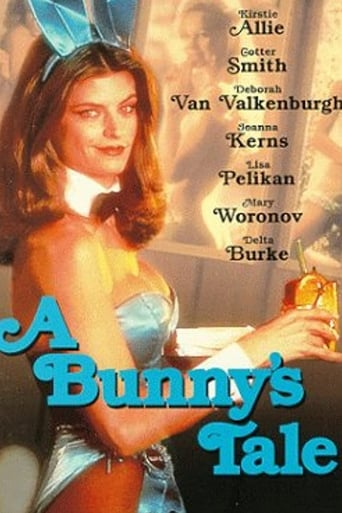 Poster of A Bunny's Tale