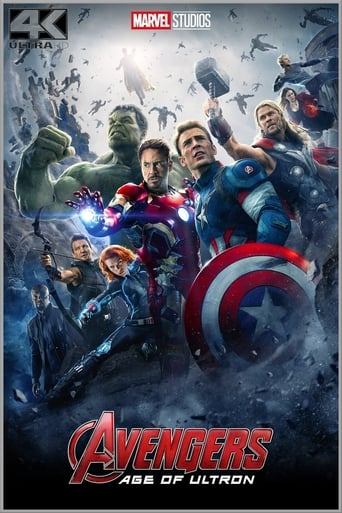 Marvel's The Avengers 2: Age of Ultron