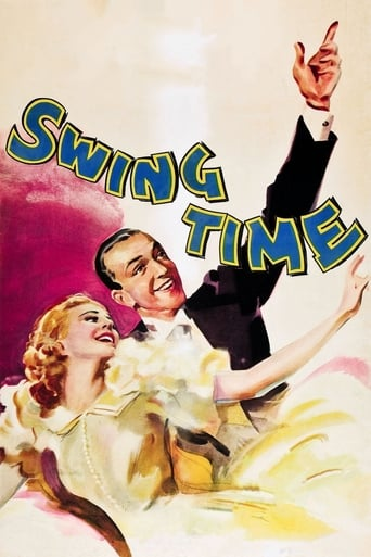 Watch Swing Time Online