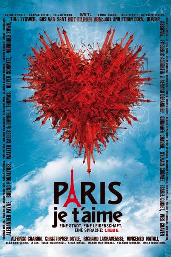 Paris, je t'aime - Drama / 2007 / ab 6 Jahre
