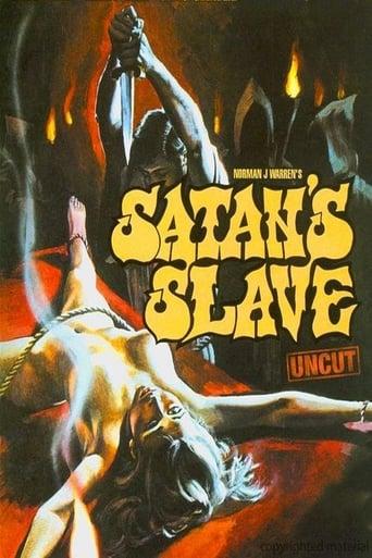 Poster of Satan's Slave