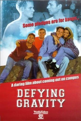 Watch Defying Gravity full movie online 1337x