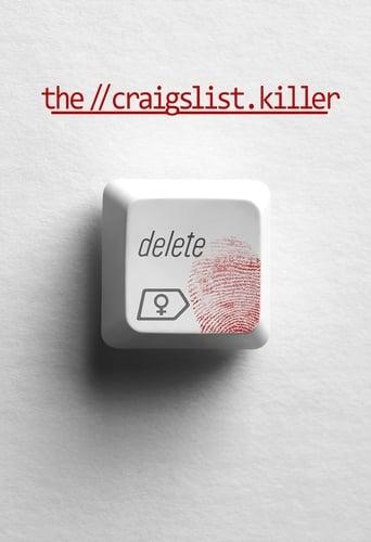 Poster of The Craigslist Killer