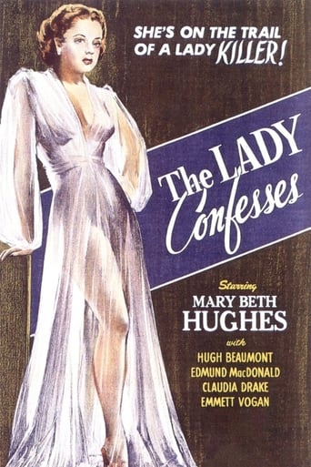 'The Lady Confesses (1945)