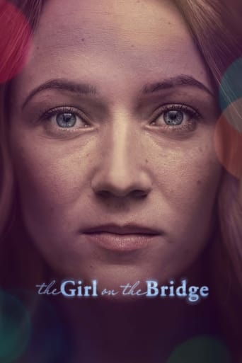 Poster The Girl on the Bridge