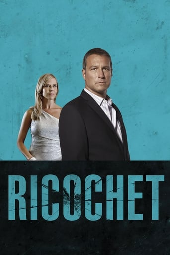 Poster of Ricochet