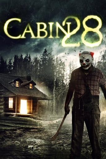 Poster of Cabin 28