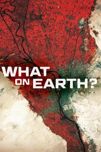 Mysterien von oben - Rätselhafte Satellitenbilder