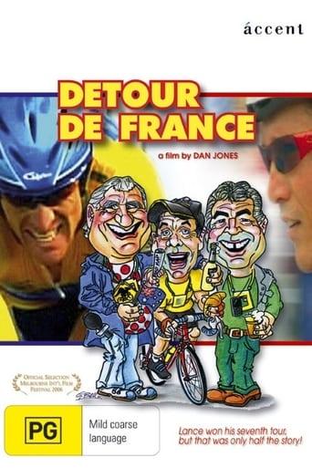 Poster of DeTour de France