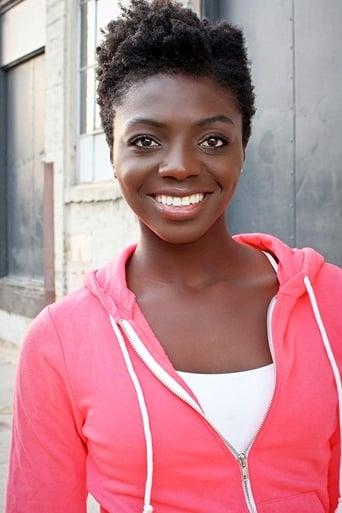 Image of Sasha Morfaw