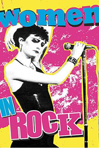 Watch Women in Rock Online Free Putlocker