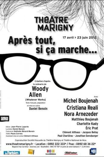 Poster of Après tout, si ça marche...