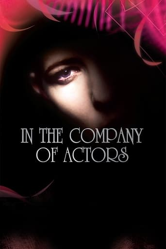 In the Company of Actors