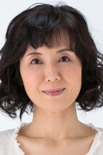 Image of Sanae Miyata
