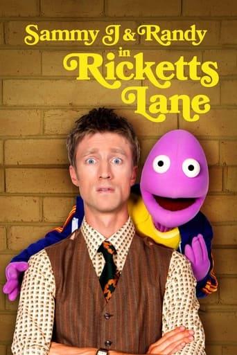 Sammy J & Randy in Ricketts Lane