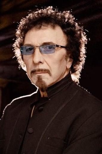 Image of Tony Iommi