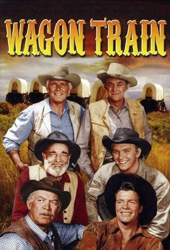 Poster of Wagon Train