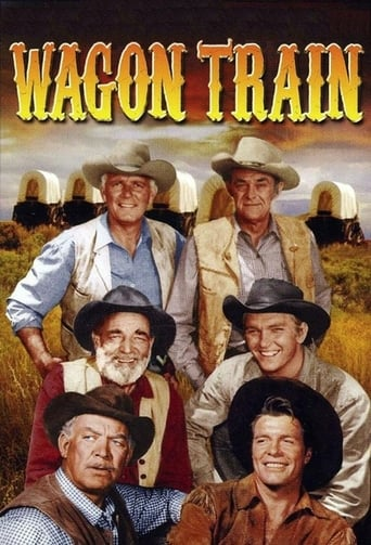 Capitulos de: Wagon Train