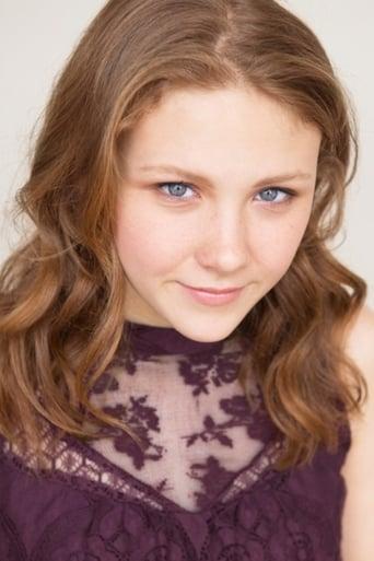 Image of Mea Allen