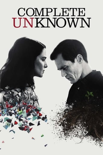 Poster of Complete Unknown