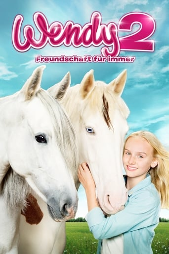 Poster of Wendy 2 - Freundschaft für immer