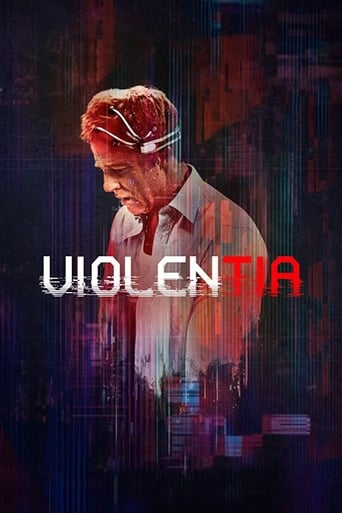 Violentia Poster