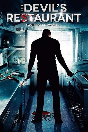 Poster of The Devil's Restaurant