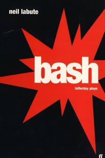 Poster of Bash: Latter-Day Plays