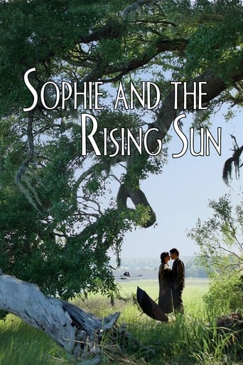 Poster of Sophie and the Rising Sun