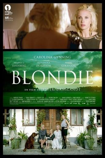Poster of Blondie