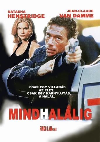 Poster of Mindhalálig