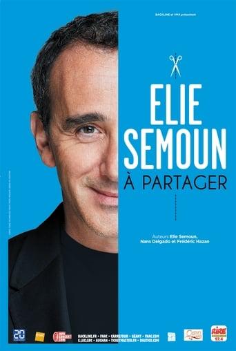 Ver Elie Semoun - À partager pelicula online