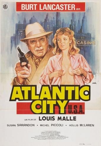 Atlantic City Atlantic City