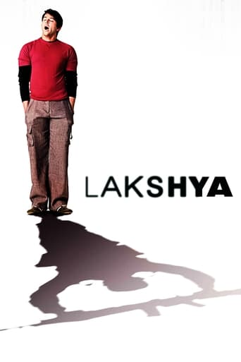 Poster of Lakshya