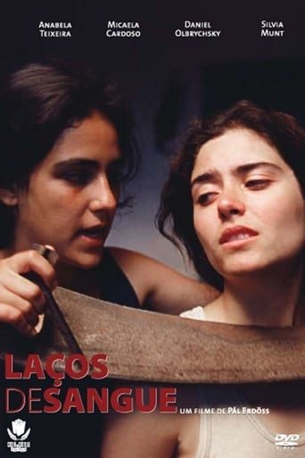 Poster of Laços de Sangue