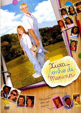 Poster of Xuxa em Sonho de Menina